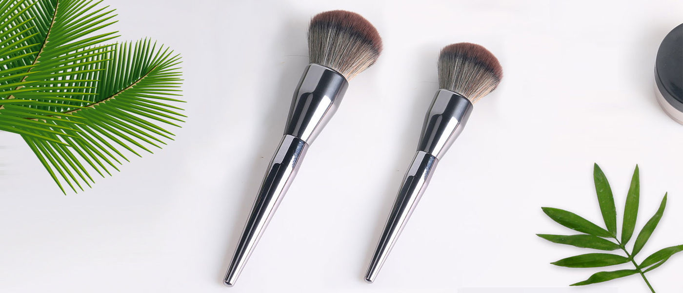 Synthetic Makeup Brush