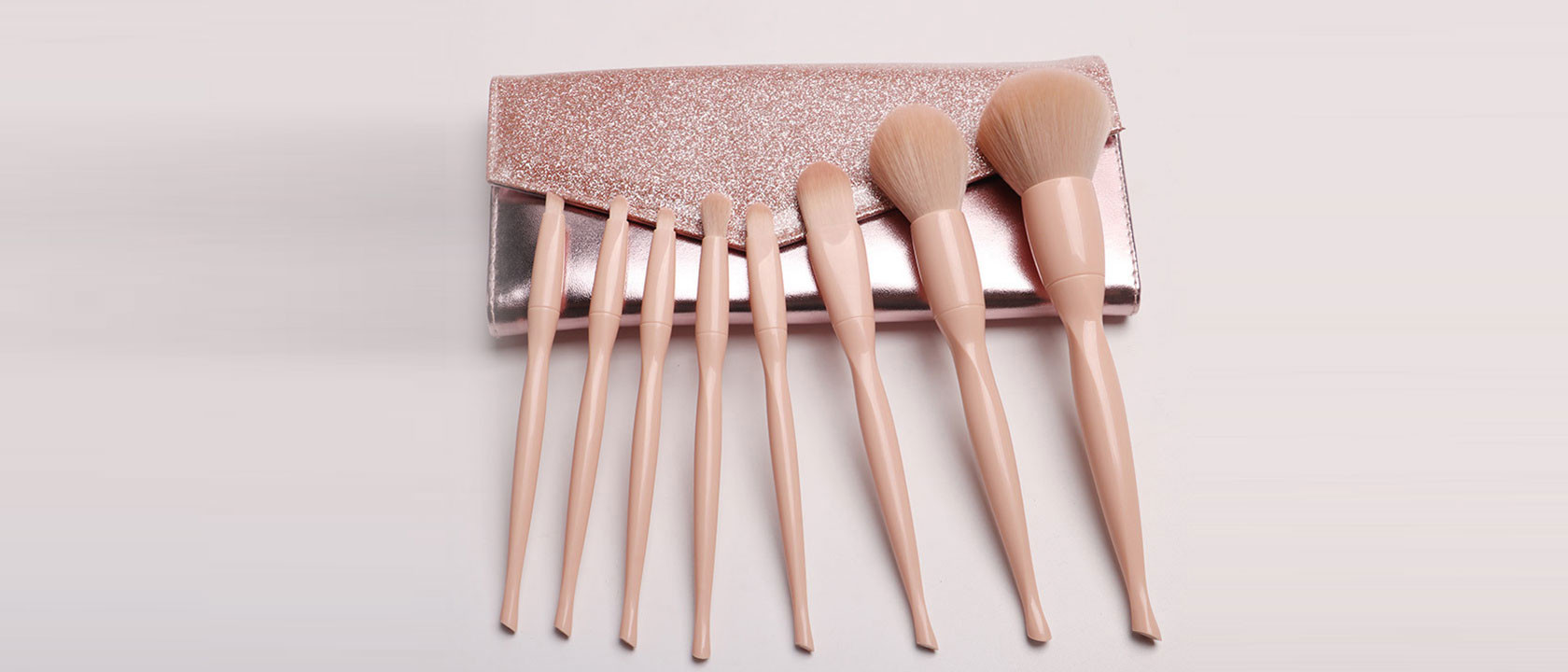 China best Wool Makeup Brushes on sales