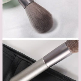 Private Label Wooden Handle Makeup Brushes Angular Blush Type 100% Brand New