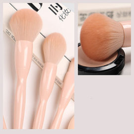 China Double Ended OEM 8 PCS Synthetic Eyeshadow Brush 0.2kg Single Gross Weight factory